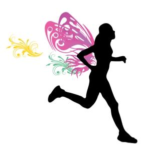Butterfly runner-01