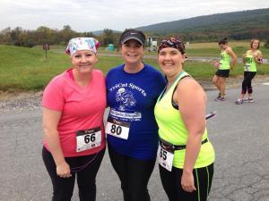 Erin Race
