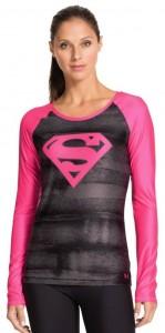 Supergirl-Under-Armour-Long-Sleeve-Shirt-e1427720456698